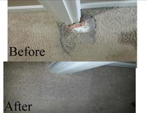 Carpet Patching Stains Hawaii